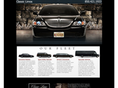 Classic Limousines and Sedans