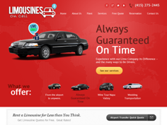Limousines On Call
