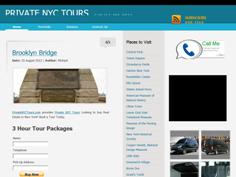 Private NYC Tours