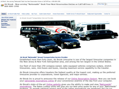 Air Brook Limousine