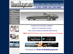 Limo Express Llc