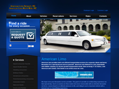 American Limo Network