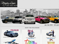 Bergen Private Car And Limo Service