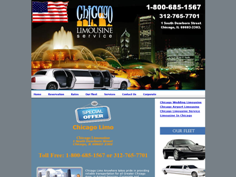 Chicago Limo Anywhere