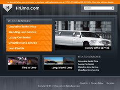 Affordable Luxury Limousines