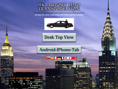 JFK Airport Limo Transportation