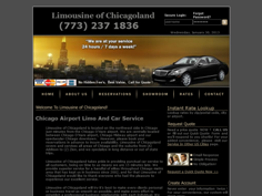 Limousine Of Chicagoland