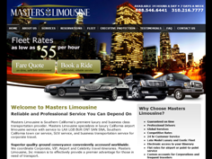 Airport Masters Limousine