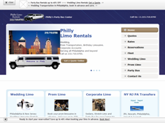 PHilly Limo Rentals