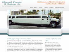 Promenade Limo of Tampa Bay