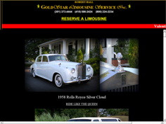 Robert Hall Goldstar Limousines