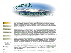 Sawtooth Transportation, Llc
