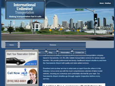 International Unlimited Transportation